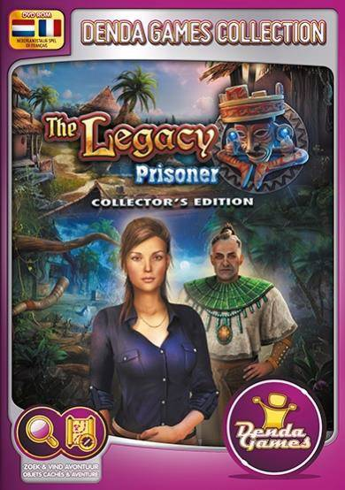 Legacy 2 - The prisoner (Collectors edition)