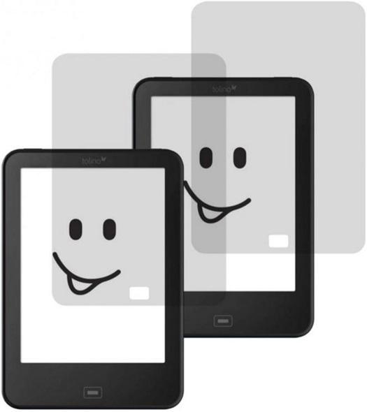 Film de protection pour écran e-reader Vision 2