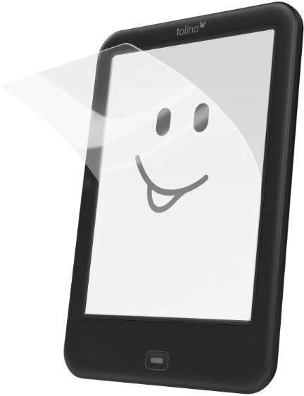 Film de protection pour écran e-reader Shine 2 HD