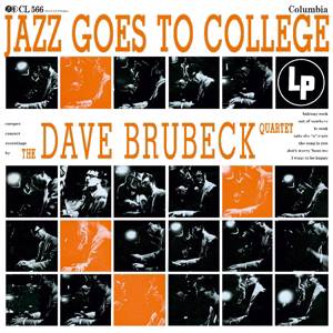 Jazz goes to college -hq- 180gr. audiophile vinyl
