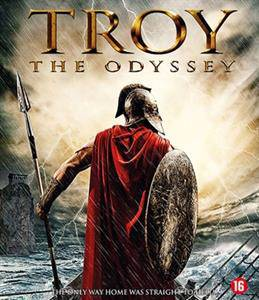 the odyssey movie review