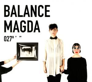 Balance 027 standaard boekhandel - Bibliotheek balances ...