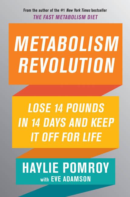 het metabolisme dieet haylie pomroy
