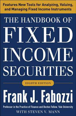 Handbook of Fixed Income Securities, Eighth Edition