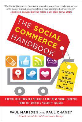 Social Commerce Handbook