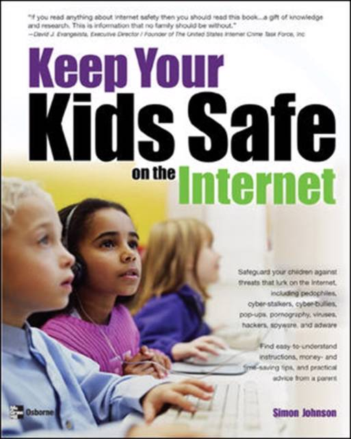 Keeping Your Kids Safe on the Internet