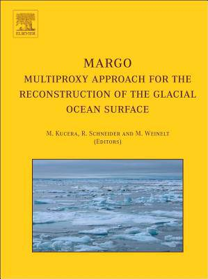 MARGO - Multiproxy Approach for the Reconstruction of the Glacial Ocean surface