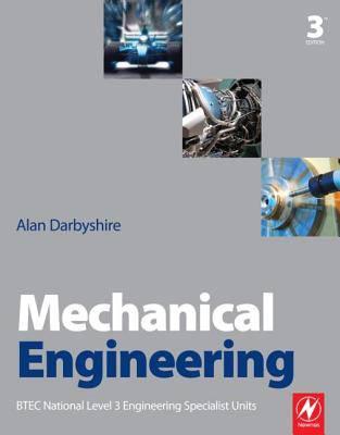 Mechanical Engineering, 3rd ed