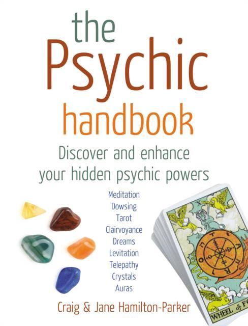 Psychic Handbook