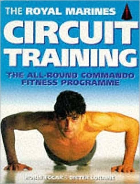Royal Marines Circuit Training
