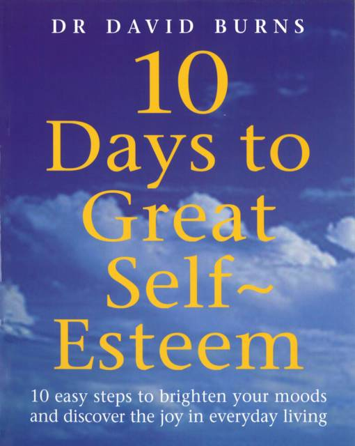 10 Days To Great Self Esteem