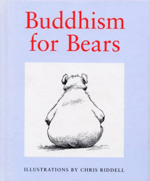 Buddhism For Bears