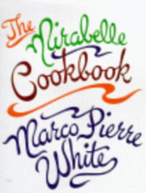 Mirabelle Cookbook