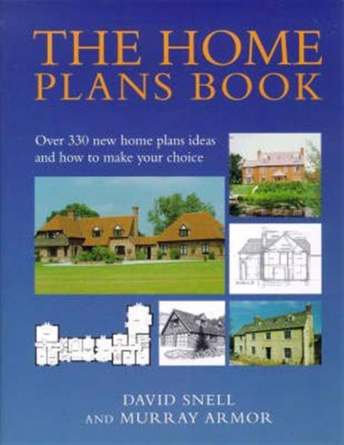 Home Plans Book