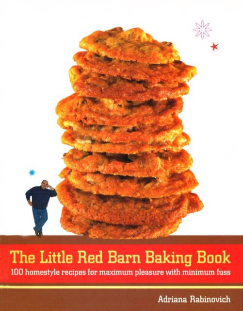 Little Red Barn Baking
