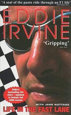 Eddie Irvine: Life In The Fast Lane