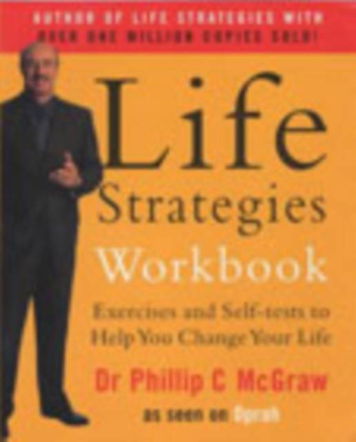 Life Strategies Workbook