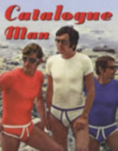 Catalogue Man