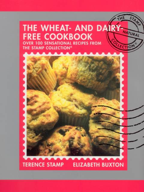 Wheat-and-Dairy-Free Cook Book