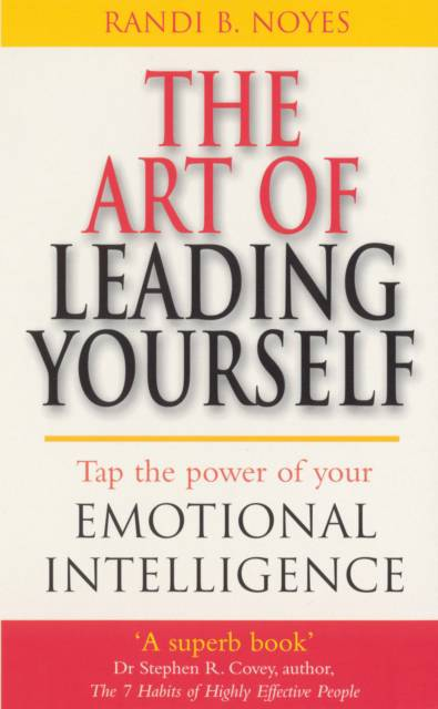 Art Of Leading Yourself