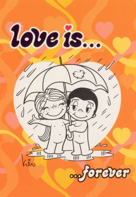 Love Is...Forever