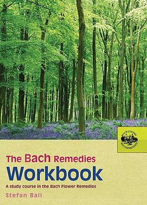 Bach Remedies Workbook