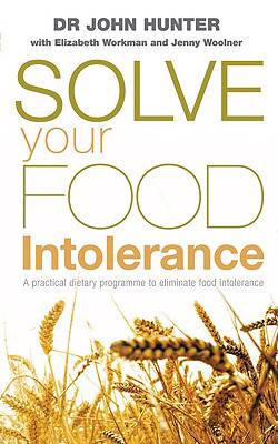 Solve Your Food Intolerance
