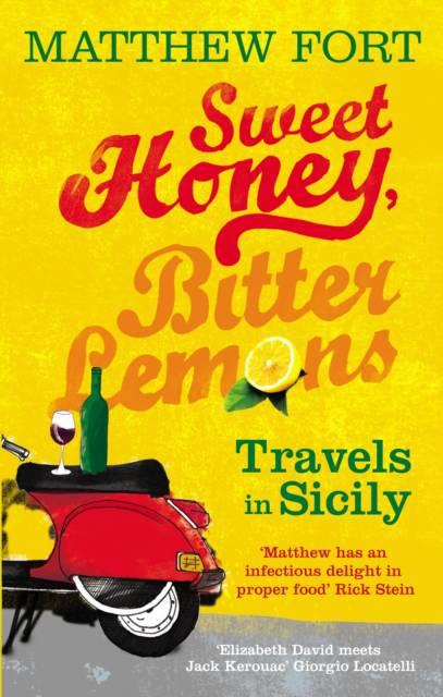 Sweet Honey, Bitter Lemons