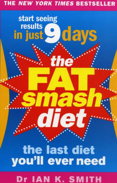 Fat Smash Diet