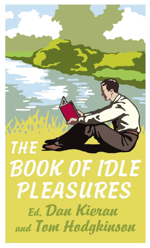 Book of Idle Pleasures