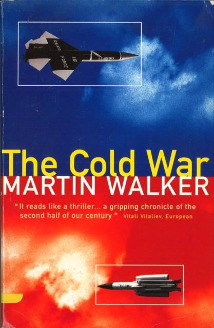 Cold War And The Making Of The Modern World