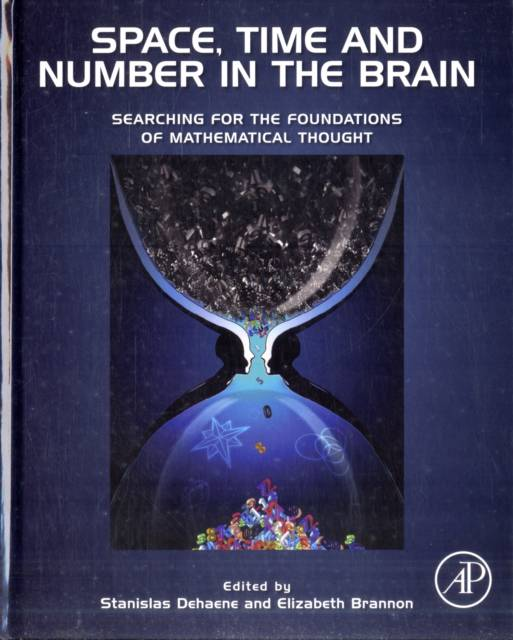 Space, Time and Number in the Brain