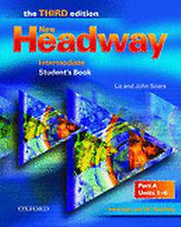 New Headway: Intermediate Third Edition: Student's Book A