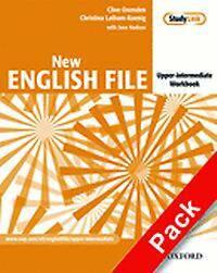 New English File: Upper-Intermediate: Workbook