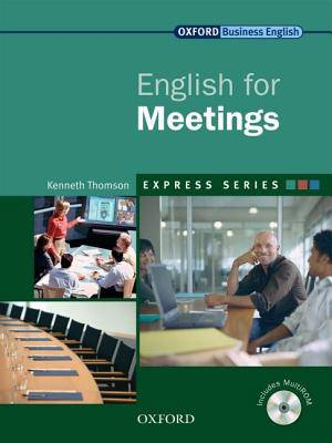 Express Series: English for Meetings