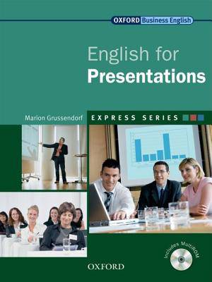 Express Series: English for Presentations