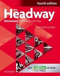 New Headway: Elementary A1 - A2: Workbook + iChecker with Key