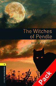 The Oxford Bookworms Library: Stage 1: The Witches of Pendle