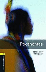Oxford Bookworms Library: Level 1:: Pocahontas