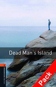 Oxford Bookworms Library: Level 2:: Dead Man's Island audio CD pack