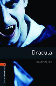 Oxford Bookworms Library: Level 2:: Dracula