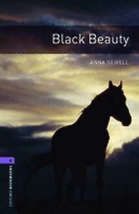 Oxford Bookworms Library: Level 4:: Black Beauty