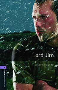 Oxford Bookworms Library: Level 4:: Lord Jim