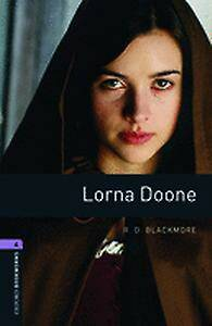 Oxford Bookworms Library: Level 4:: Lorna Doone Audio Pack