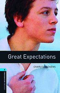 Oxford Bookworms Library: Level 5:: Great Expectations