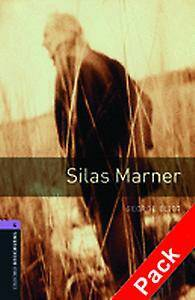 Oxford Bookworms Library: Level 4:: Silas Marner audio CD pack