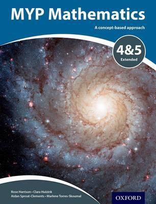 MYP Mathematics 4 & 5 Extended