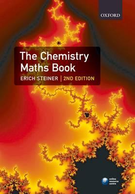 Chemistry Maths Book