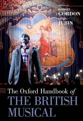 Oxford Handbook of the British Musical