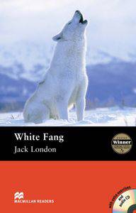White Fang - With Audio CD